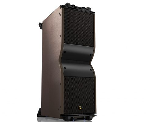 msh audio - L acoustics Kara